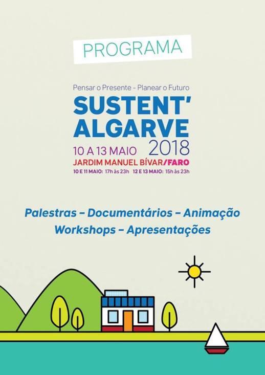Sustent'Algarve