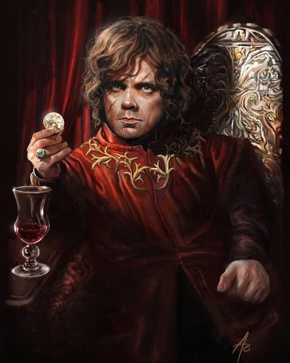 Tyrion - Rudy Nurdiawan